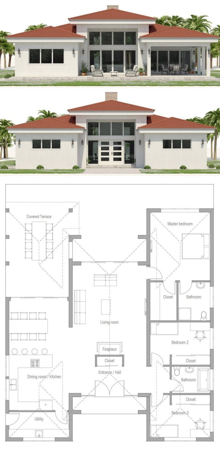 Best New House Plans 2021
