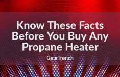 Best Propane Wall Heater Elegant 7 Best Propane Heater For Generating Warmth In 2020 Review