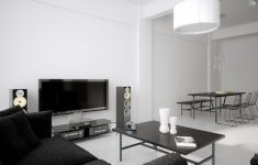 Black And White Interior Design Awesome Interior Black White Living Room Diner Interior Design