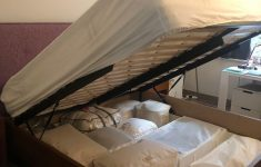 Boconcept Ottoman Bed Review New Boconcept King Size Bed With Storage And Mattress Bonus