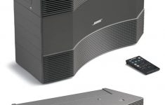 Bose Under Cabinet Stereo Lovely Bose Acoustic Wave Music System Ii And Wave Multi Disc 5 Cd Changer Ii Titanium Silver