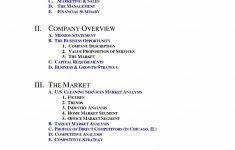 Bounce House Business Plan Fresh Cleaning Business Plan Template Game Mercial Pdf Uk