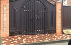 Boundary Gate Design Photo Luxury Pin By Alan Sippy On Boundary Walls & Entry Gates