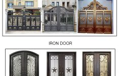 Boundary Gate Design Photo New Decorative Cast Iron Fancy Gate Boundary Wall Gate Design