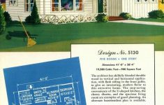 Build My Own House Plans Best Of 130 Vintage 50s House Plans Used To Build Millions Of Mid