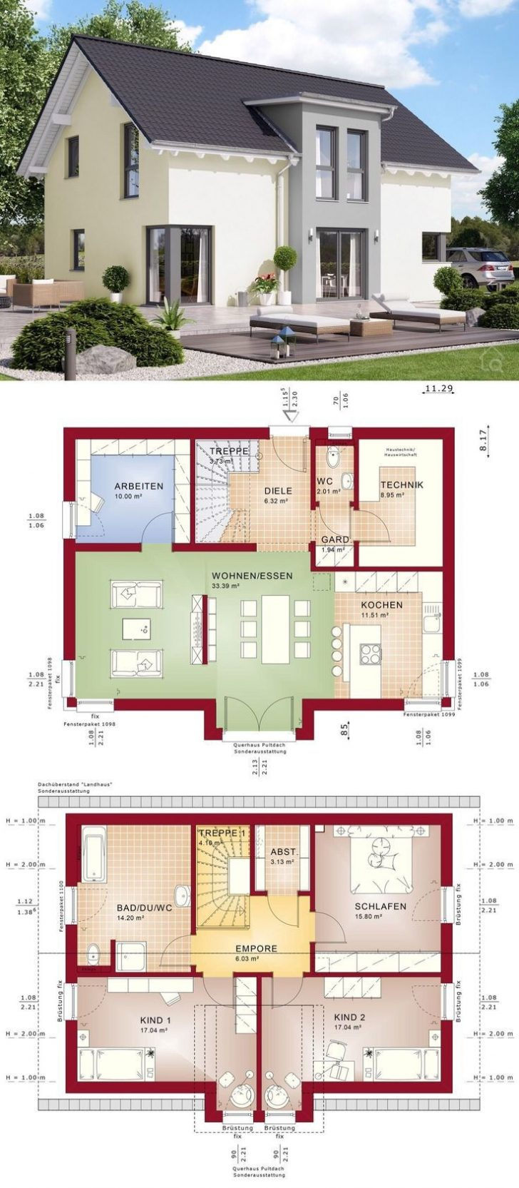 Building House Floor Plans 2020