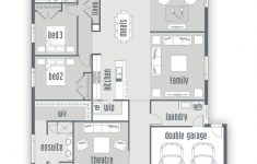 Building House Floor Plans New Ensuite Wir Layout Building House Rouge