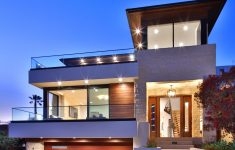 California Modern Home Plans Luxury Luxury Modern Home Exterior In Southern California