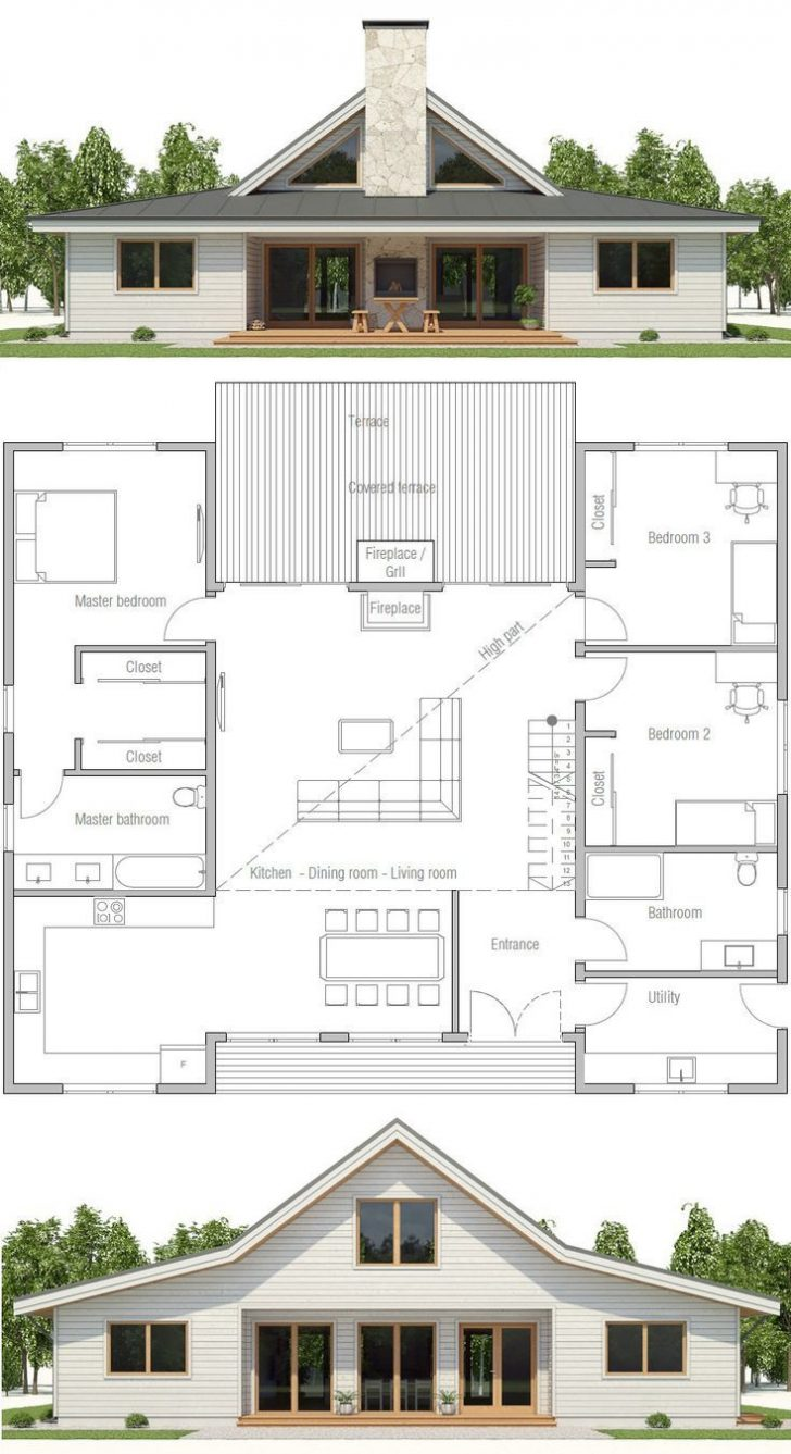 Cargo Container House Plans 2020