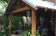 Cedar Gazebo With Metal Roof Best Of Patio Addition With Metal Roof And Cedar Frame
