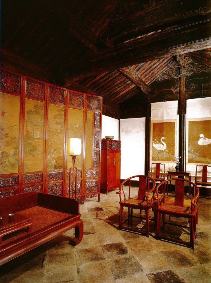 Chinese Antique Furniture Los Angeles 2020