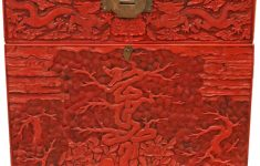 Chinese Antique Furniture San Francisco Awesome A Vibrant 19th Century Chinese Cinnabar Apothecary Chest No