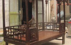 Chinese Antique Furniture San Francisco Elegant Hei Bei Chinese Antique Canopy Bed With Images