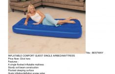 Comfort Quest Inflatable Mattress Best Of Calaméo Bestway Inflatable Fort Quest Single Airbed