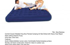 Comfort Quest Inflatable Mattress Inspirational Calaméo New Bestway Fort Quest Inflatable King Size