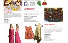 Consignment Stores Mooresville Nc Inspirational Lake Norman Currents 0611 By Spark Publications Issuu