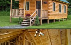 Cost To Build 1500 Sq Ft Cabin Best Of Tiny Log Cabin Kits Easy Diy Project Craft Mart