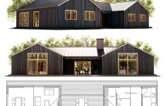 Cost To Build A 2 Story House Best Of Best 25 Barndominium Floor Plans With Various Type Size
