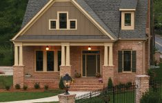 Cost To Build Craftsman Home Luxury Green Trace Craftsman Home Plan 052d 0121