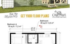 Cost To Build House Plans Unique 16 Cutest Small And Tiny Home Plans With Cost To Build