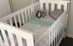 Cot Mobile Kmart Inspirational Cot Sanded And Freshly Painted With Low Voc Paint Just $55