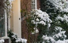 Covered Entrance To A House Luxury Pretty Snow Covered Entrance To A House In A Village In