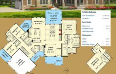 Craftsman House Plans With Bonus Room Elegant Plan Dk Craftsman Ranch With 3 Or 4 Beds And Lots Of
