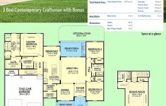 Craftsman House Plans With Bonus Room Luxury Plan Hz 3 Bed Contemporary Craftsman With Bonus Over