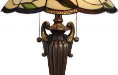 "Dale Tiffany Lamp Replacement Parts Beautiful Dale Tiffany Tt Falhouse Table Lamp 16 0"" X 16 0"" X 26 0"" Antique Bronze"