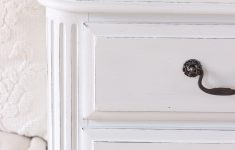 Distressed Antique White Furniture Best Of Armoire Makeover How To Antique Furniture Love Grows Wild