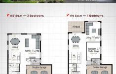 Double Story Modern House Plans Best Of The Stella Double Storey House Design Betterbuilt