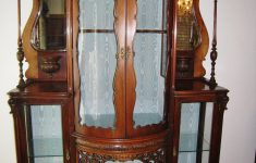 Ebay Furniture For Sale Antique Fresh Antique French Mahogany Vitrine Display Cabinet