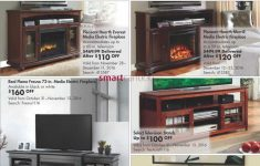 Electric Fireplace With Entertainment Center Costco Luxury Costco Line Catalogue November 1 To December 31