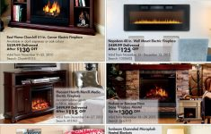 Electric Wall Mount Fireplace Costco Inspirational The Costco Connection November December 2015 Page Ec12