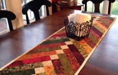 Fall Table Runners To Make Beautiful French Braid Table Runner