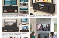 Fireplace Tv Stand Costco Canada Beautiful Costco Line Catalogue September 1 To October 31