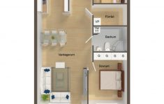 Floor Plans For A 2 Bedroom House Awesome 40 More 2 Bedroom Home Floor Plans