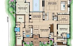 Florida House Plans With Pool Luxury Mediterranean Home Plans With Pool Florida House Pools Floor
