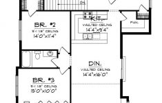 Garage And House Plans Beautiful Ranch Style House Plan 3 Beds 2 Baths 1807 Sq Ft Plan 70