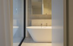 Glass Interior Walls For Homes Luxury Translucent Glass Walls Give Privacy And Add…