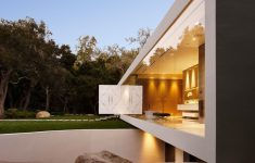 Glass Pavilion Montecito Ca Beautiful The Ultramodern Glass Pavilion By Steve Hermann Caandesign
