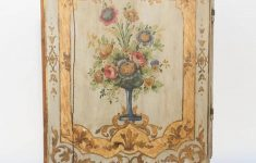 Hand Painted Antique Furniture Best Of High End Hand Painted 18th Century Venetian Buffet