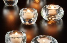 Hanging Glass Tealight Holders Wholesale Uk Lovely Crystal Faceted Tea Light Holders