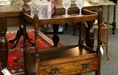 Hardware For Antique Furniture Beautiful 1920 S English Oak Tea Trolley Notice The Hardware On The