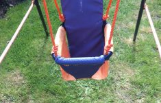 Hedstrom Baby Swing Seat Best Of Hedstrom Toddler Baby Garden Swing Seat