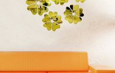 Hibiscus Flower Wall Stickers Fresh Sehaz Artworks Hibiscus Flower Wall Decal Acrylic 22 Cm