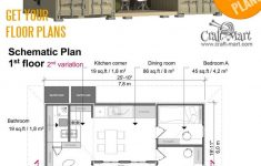 Home Plans With Cost Awesome 16 Cutest Small And Tiny Home Plans With Cost To Build
