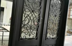 House Door Design Images Lovely [hot Item] Residential House Iron Safety Double Entry Door Design