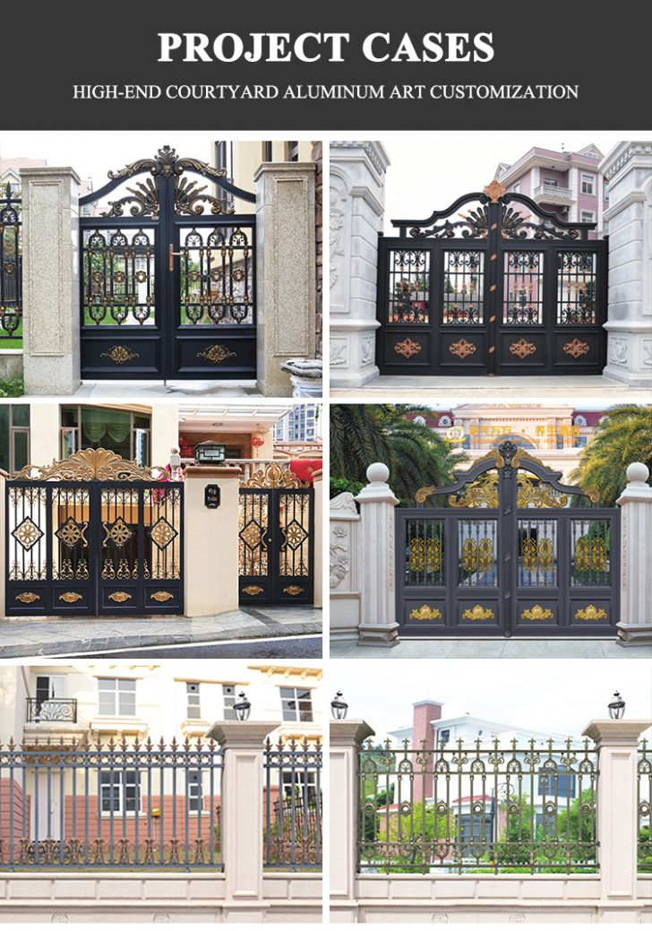 House Gate Wall Design 2020