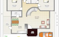 House Plan For Indian Homes New India Home Design With House Plans 3200 Sq Ft